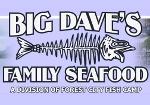 Big Dave's Seafood