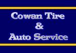 Cowan Tire